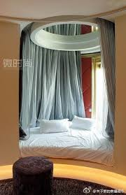DREAM COME TRUE!!!! bay window bed or smaller loveseat. I'