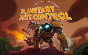 Planetary Pest Control by DangerZone GA ...