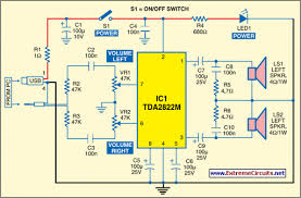 wiring diagram usb audio amplifier circuit diagram usb audio amplifier circuit diagram