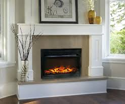 wonderful paramount retrofit electric fireplace insert with regard to installation attractive how install a you wond fireplace insert cost install