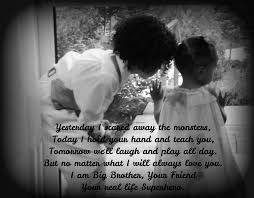Big Brother Little Sister Love Quotes Sibling My Work Sister