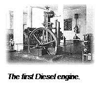 first diesel engine. Exellent First Text Box The First Diesel Engine Inside First Engine