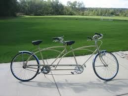 complete tandem bike build 11 steps with pictures