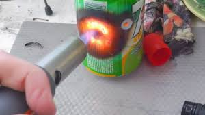 <b>Газовая горелка</b> - резак: обзор, тест - YouTube