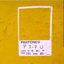Pantone Color Design P 7 7 U Sticker Stickers Pantone Color Design Diseño