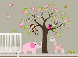Decorazioni Per Cameretta Dei Bambini : Decorazioni a muro per la cameretta dei bimbi paper