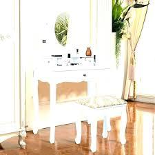 white bedroom vanity with drawers – vibealite.info