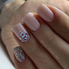 Nail Designs Light Colors 128 Spring Light Color Square Acrylic Nails Designs Square