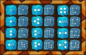 Ice Staff Chart Kronorium