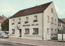 Kab Brauereien Braustätten Gasthäuser Göller Drosendorf