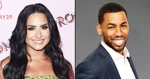 Demi Lovato's Fans Want Her to Date Bachelorette's Mike Johnson
