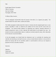 letter of appeal how to format an appeal letter thepizzashop co