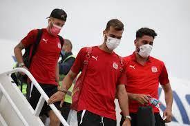 Sivasspor Moldova'da - MEGA SPOR