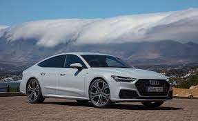 audi a7 2016 coupe. Simple Audi Inside Audi A7 2016 Coupe
