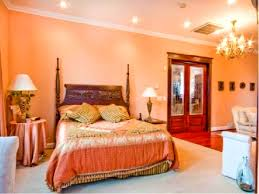 Peach Colored Bedrooms Curtains For Peach Walls Designs Decoration Interior Finesse 4dr
