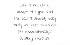 Really Good Quotes About Life