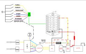 cdi box circuit help needed atvconnection com atv enthusiast cdi wiring diagram atv at Cdi Box Wiring