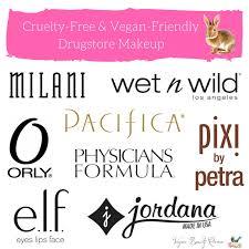 free and vegan makeup