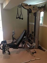 Barely Used Hoist V2 Home Gym 750 Obo 750 00 Picclick