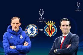Chelsea vs Villarreal van por el título