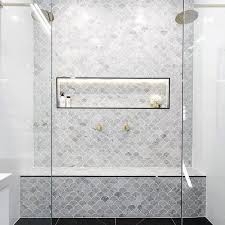 white carrara marble bathroom. Kitchen Tiles, Bathroom Bamboo And Vinyl Floor Coverings White Carrara Marble