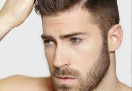 Coiffure Homme Facile A Coiffer