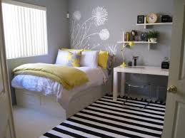 Creative Ikea Bedroom Design Ideas White Bed Frame And White Bedding White  Lovely Pilloq And Grey Wallpaper Paint Ikea Bedroom And White Black Striped  ...