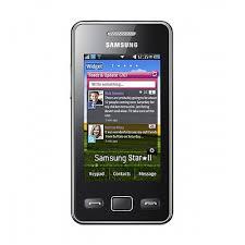 Samsung Galaxy Star 2 S5260, Black ...