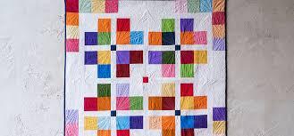 Square Quilt Patterns Unique Inspiration Ideas
