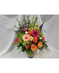 garden grove flower arrangement