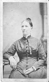 Abigail Weaver Reeve (1818-1897) - Find A Grave Memorial