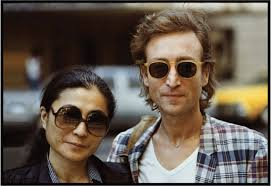 A Baltimore Photographer Once Captured John Lennon and Yoko Ono at The  Dakota