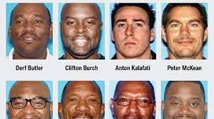 Eight indicted for bid rigging in 'Shrimp Boy'-linked case to appear in  court this week – The San Francisco Examiner