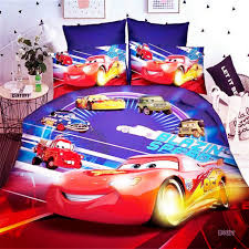 disney cars bed linen super now