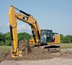 Twelve Manufacturers Size Up Their Excavator Lines Utility
