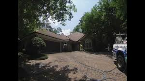 pressure washing tallahassee. Exellent Pressure Pressure Washing Tallahassee  Softwash Of A Concrete Tile Roof 32312 On I
