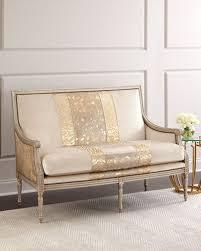 Massoud Furniture at Neiman Marcus