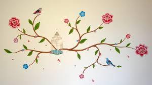 wall paintings – annemarieke kloosterhof