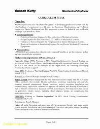 Lost Pet Flyer Maker Mechanical Sample Resume Beautiful Mechanical Sample Resume Elegant 34