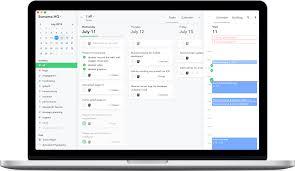 Sunsamas 10 Month Task Management Calendar Cleans Up Your