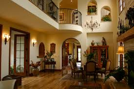 Image of: mexican style home decor
