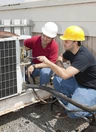 Heating Air Conditioning And Refrigeration Mechanics And Installers Where Are The Good Jobs Right Here Guilford Technical Community
