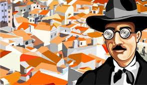 Resultado de imagem para Fernando Pessoa