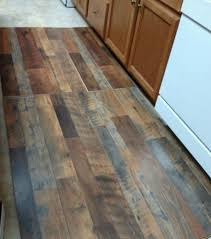 Nice River Road Oak From Lowes. It Is Pergo Max.