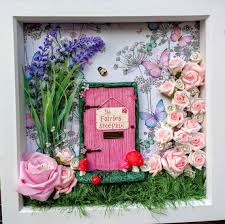 Small Picture The 25 best Shadow box art ideas on Pinterest Cut paper art