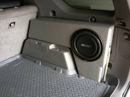 my stealth subwoofer box. - Toyota 4Runner Forum - Largest 4Runner ...