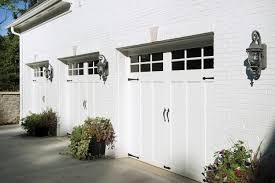 garage door accents and hardware