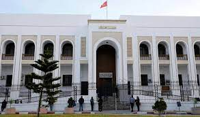 القضاء التونسي يحاكم مدونة بتهمة الإساءة للقران