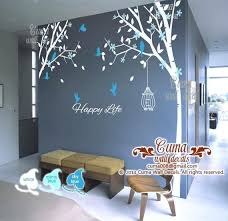 baby boy wall decals nursery wall decal name decal tree birds wall mural kids children wall baby boy wall decals