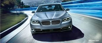 bmw new car release datesBMW 5 Series release date